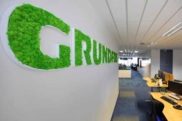 Grundfos Shared Services Kft.