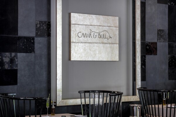 Caviar&Bull Budapest