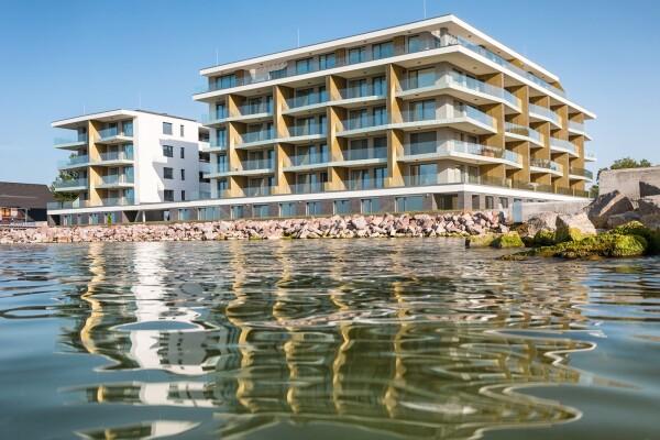 Lela Apartment & Residence