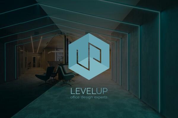 LEVEL UP Office Design