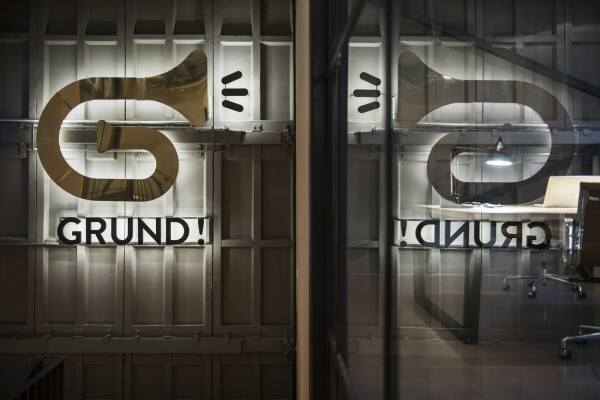 GRUND Kommunikációs és Kreatív Ügynökség
